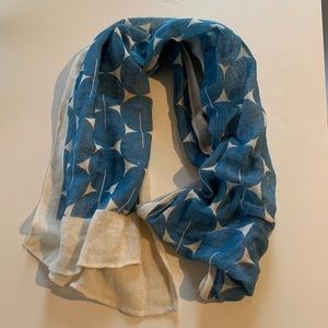 Lee Coren scarf